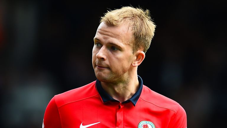 Jordan Rhodes joined Middlesbrough from Blackburn as Championship clubs spent £35m