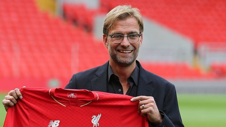 Can Jurgen Klopp get off to a winning start at Liverpool?