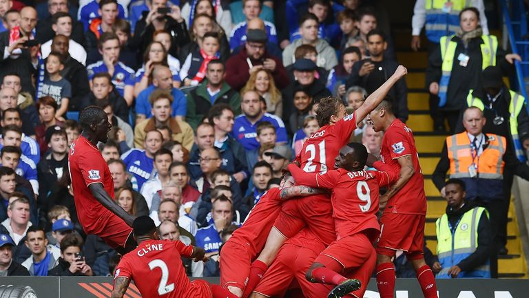 Klopp backed to transform Liverpool's fortunes with second win on the spin.