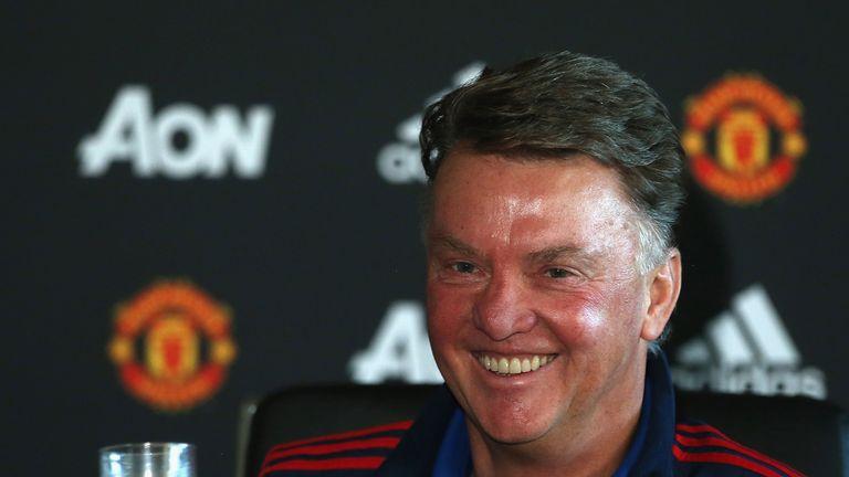More Bad News For Jose Mourinho. LVG Plotting Man United's