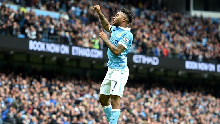 Man City's Raheem Sterling must step up and deliver against Spurs, says Redknapp