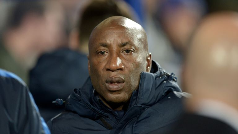 Chris Ramsey is the sixth managerial departure in the Sky Bet Championship so far this season