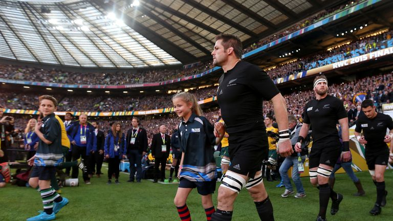 After hosting the rugby World Cup final, Twickenham will soon welcome NFL for the first time