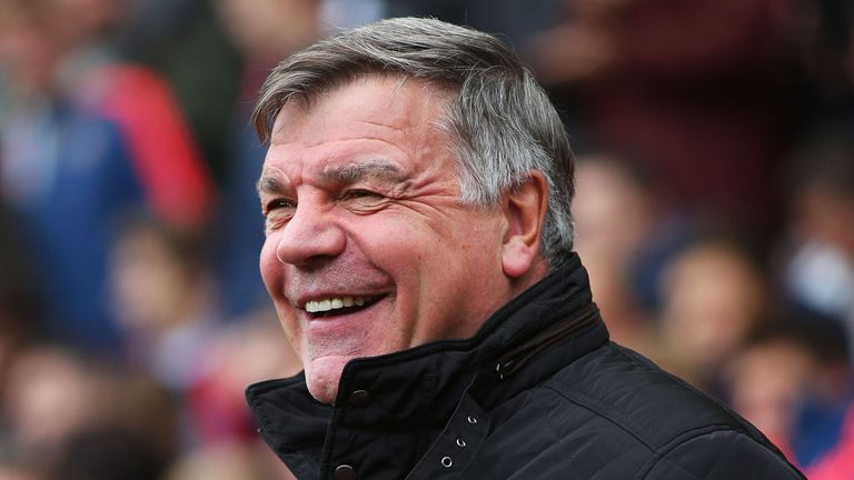Image result for Sam Allardyce