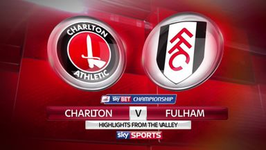Charlton 2-2 Fulham