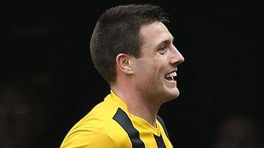 Bobby Grant: Scored a late winning goal