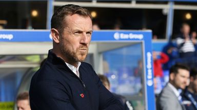 Birmingham manager Gary Rowett has attracted interest from Fulham