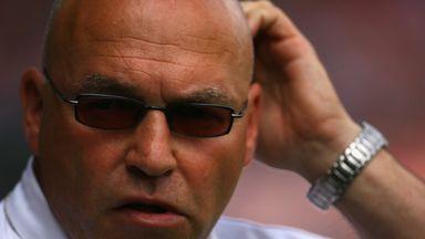 John Kear feels Wales have been dealt a tough qualifying draw