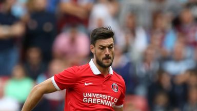 Johnnie Jackson played a pivotal role in Charlton's recovery from 2-0 down against Fulham