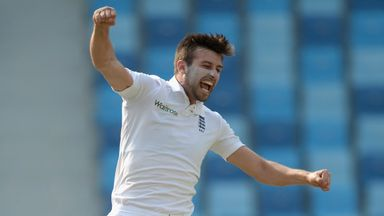 Mark Wood could be in contention for an England recall, reckons Beefy