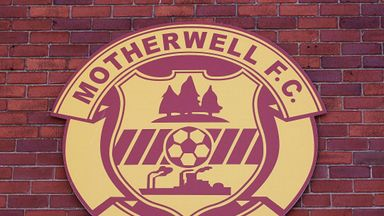 Motherwell sacked Ian Baraclough as manager last week