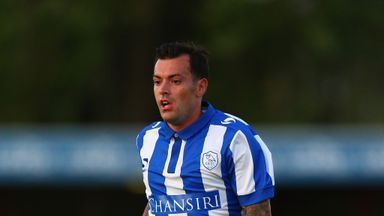 Ross Wallace's fine performances so far have helped Sheffield Wednesday to 10th in the Championship