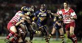 Grand Final Gold - Wigan v Leeds 1998