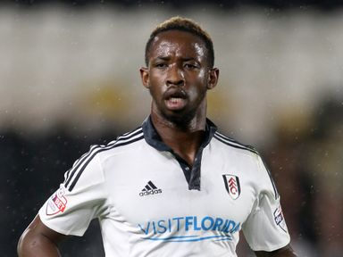 Moussa Dembele: Another goal for Fulham