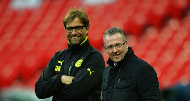 paul lambert is trying to emulate jurgen klopp s approach. Black Bedroom Furniture Sets. Home Design Ideas