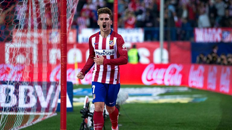 Antoine Griezmann will think about his future in the summer