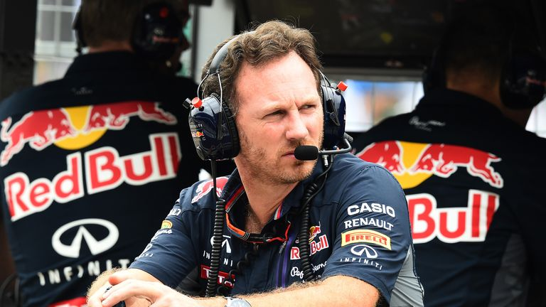 Christian Horner: Reckons overtaking will be more difficult in 2017