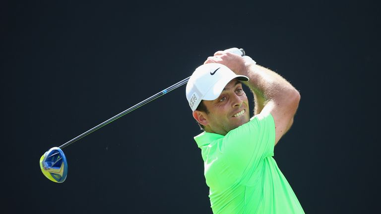 Can Molinari challenge for victory this week?