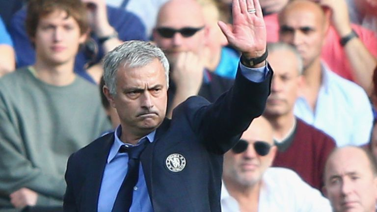 Mourinho has huge respect for Clough
