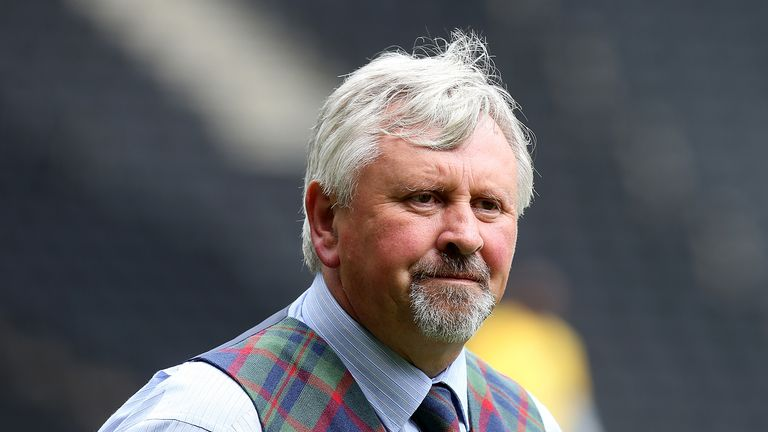 Paul Sturrock has accepted an invitation to join Dundee United's coaching staff
