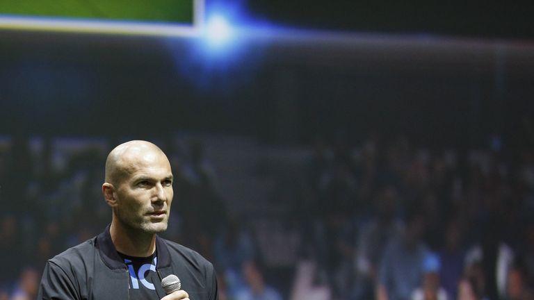 Zidane has no doubts Hazard will return to top form