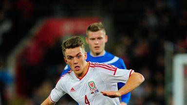 Emyr Huws: Joins Ipswich on loan