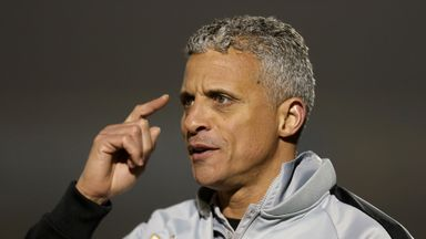 Keith Curle: Signed a new deal earlier this week