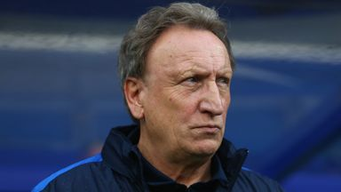 Neil Warnock got his Rotherham career off to a start with a point