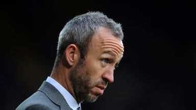 Shaun Derry: Happy to boost competition for places