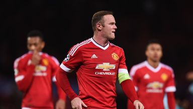 Paul Merson admits he is a Wayne Rooney fan, but says he cannot 'do it on his own'
