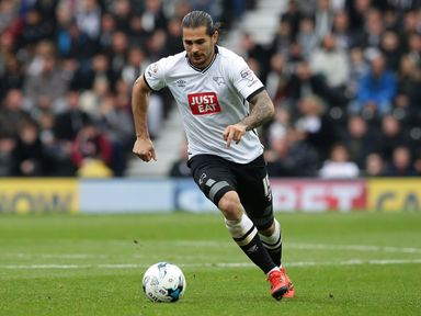 Bradley Johnson is expected to be available after recovering from a knee injury