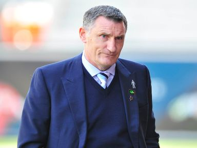 Tony Mowbray has resigned as Coventry manager