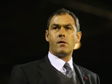 Paul Clement: Former Derby manager