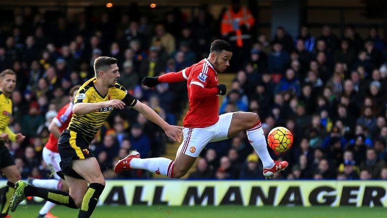 Prediksi Skor Manchester United vs Watford 3 Maret 2016 Liga Inggris