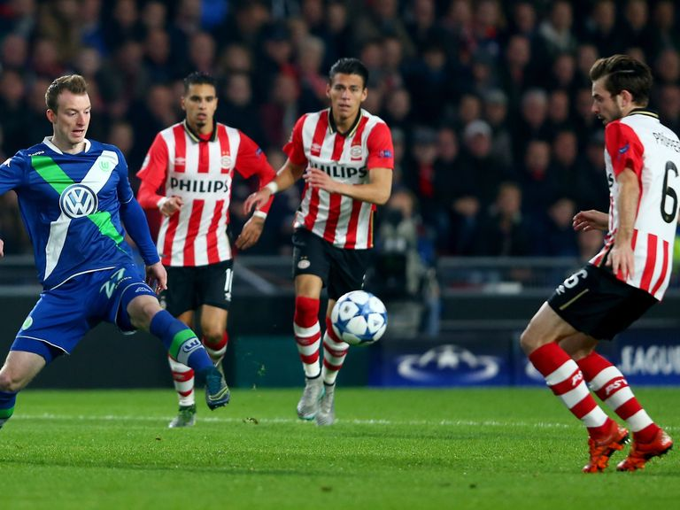 Dutch eredivisie review psv held by roda dutch - Netherlands soccer league table ...