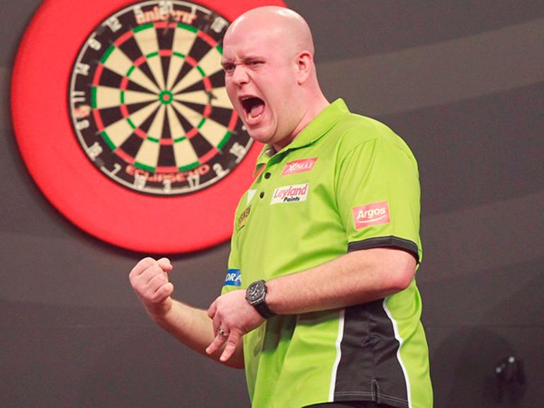 german darts masters