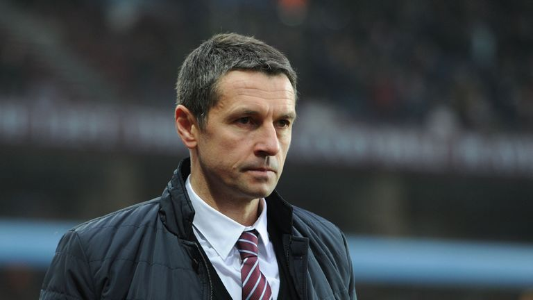 Aston Villa manager Remi Garde wants to make his players fully committed
