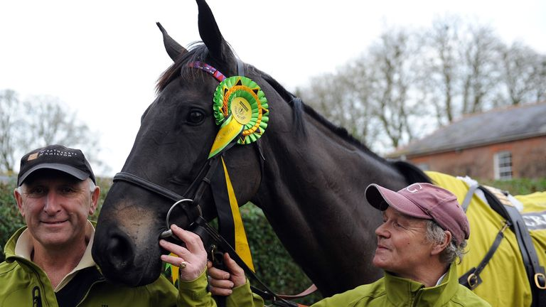 Grand National 2016 Tips Who To Back According To Which Premier League Team You Support