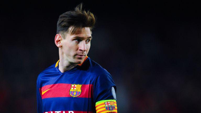 Adidas Messi 15-16 cdoMaxNiE