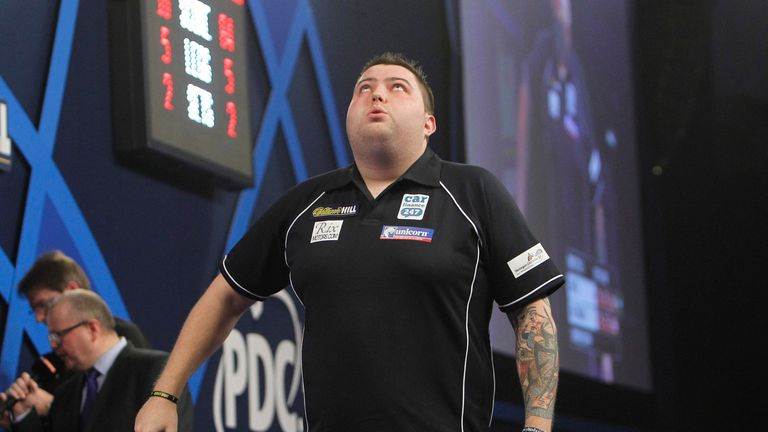 Michael Smith is taking a step into the unknown