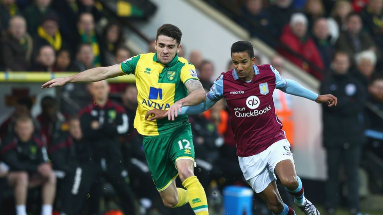 Aston Villa and Norwich go head to head on Saturday afternoon with both sides in desperate need of a win