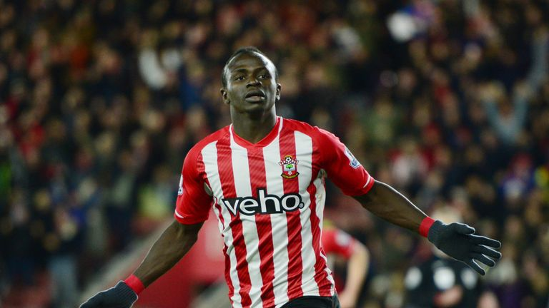 Southampton have been struggling for form of late under Ronald Koeman