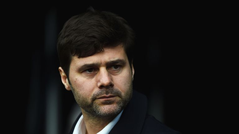 Mauricio Pochettino has moved to allay Tottenham fans' fears over why the club did not sign a new striker in January