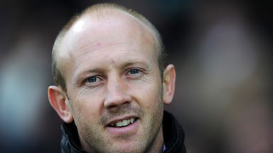 Darren Way,: Happy to have Liam Shephard back with Yeovil