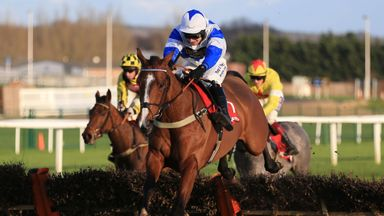 Barters Hill is thriving at home