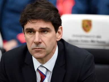 Aitor Karanka: His side are looking to reclaim top spot