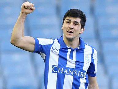 Sheffield Wednesday's Fernando Forestieri will be rested on Saturday