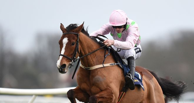 Faugheen could make his eagerly awaited return on Sunday