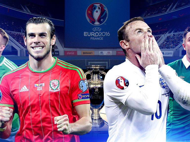Euro 2016 is one of the biggest events taking place on the sporting calendar