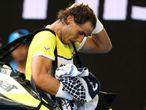 Australian Open: Day two